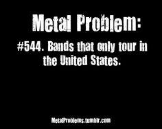 got that problem?