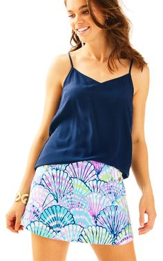 Shello and get in my closet! Lilly Pulitzer Madison Skort  https://www.lillypulitzer.com/product/madison-skort/9393.uts