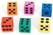 ideas yard dice games for kids Fun Icebreaker Games, Math Card Games, Dice Games, Activity Games, Gym Games For Kids, Games For Toddlers, Math For Kids, Sweet 16 Games, Indoor Party Games