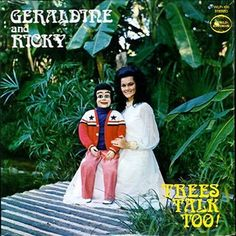 (Geraldine was later sectioned under the mental health act, and thrown in the pokey with other puppet people.)