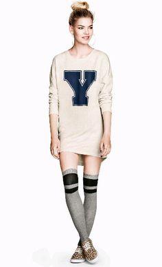 Yale ;)