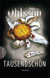 Auch das zweite Buch der Autorin Kristina Ohlsson hat mir gut gefallen, wenn auch weniger als Thriller, so doch als gut konstruierter Kriminalroman. Eine wirklich interessante Geschichte, die gut unterhält, aber eben doch sehr romanhaft wirkt.