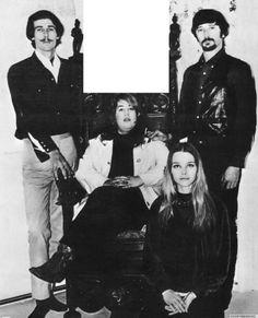 Michelle Phillips, Live Rock, Mamas And Papas, Janis Joplin, Jack Nicholson, Fantastic Four, Music Love, Long Live, Summer Of Love