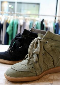 Isabel Marant Bobby Sneakers- obsessed. Isabel Marant Bobby 3a94d93d98
