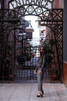 Where The Good Vibes Are | street style, minimalist fashion, outfit idea, women's fashion, winter outfit, fashion, style