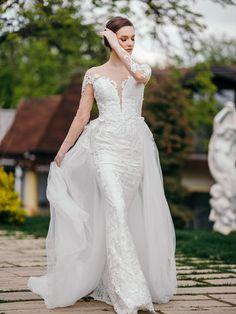 #MarySten #CreatDinPasiune #BrideToBe #bridelove #bridedress #weddingdress
