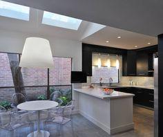 Kitchen Design by Amilee Wendt Design