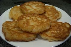Amish Onion Patties Recipe