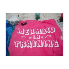 mermaid in training   Tumblr ❤ liked on Polyvore featuring pictures, fillers, mermaid, photos and backgrounds