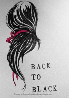 #backtoblack #beehive #amywinehouse