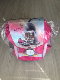 Lunch Box, Kitty, Little Kitty, Kitty Cats, Bento Box, Kitten, Cats