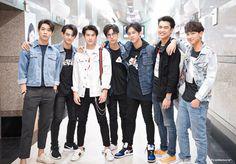 Thai Drama, My Boo, China, Asian Actors, Falling In Love, Thailand, Wattpad, Boyfriends, Boys