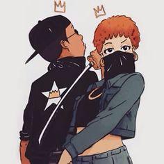 Black love pic