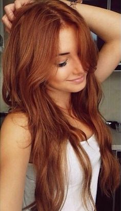 This is soon to be my hair, this fall!