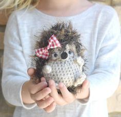 Hedgehog-Muster