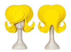 3 fabulous Halloween wigs for adults or teens