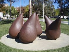 Pears - National Gallery of Australia