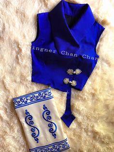 25 Ideas For Dress Designer Indian Latest Blouse Designs Silk, Kurta Designs, Myanmar Traditional Dress, Traditional Dresses, Myanmar Dress Design, Stylish Blouse Design, Indian Designer Suits, Blouse Styles, Designer Dresses