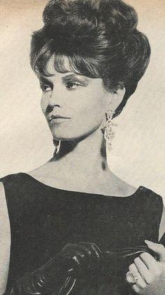 1960 Albert WEISS Rhinestone Dangle Earrings photo FASHION JEWELRY Vtg Print Ad