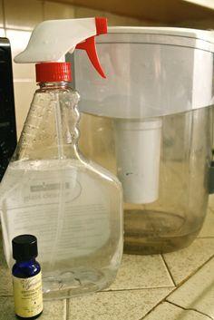DIY Air Freshener Tutorial | MIRI IN THE VILLAGE