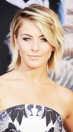 Look of the Week: Julianne Hough's Sexy Smoky Eye