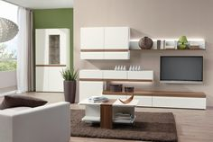Pohištvo Dabor - dnevne sobe - PRIZMA