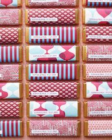 [ms weddings] patterned paper