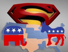 A importância da Super-terça para a eleição dos EUA  (Foto: Pedro Schmidt)