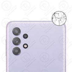 محافظ لنز شیشهای دوربین سامسونگ Galaxy A32 محافظ لنز دوربین گوشی سامسونگ گلکسی A32 4G/5G محافظ لنز شیشهای دوربین سامسونگ Galaxy A32 لنز دوربین تلفن های همراه بسیار حساس می باشد و ممکن است با کوچک ترین ضربه دچار آسیب و خراش های کوچک شود. گلس مخصوص این امکان را می دهد تا به صورت کامل از دوربین گلکسی آ 32 | Galaxy A32 خود مراقبت نمایید قرار دادن این محافظ بر روی لنز دوربین گوشی بسیار آسان خواهد بود و هنگام تعویض نیز به راحتی می توانید آن را جدا نمایید. Samsung Galaxy A32 5G Camer