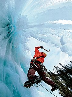 Photographer, filmmaker, professional climber and skier. Jimmy Chin, Mountain Photography, Ice Climbing, Adventure Photography, Wow Products, Dapper, Cool Style, Superhero, Sports