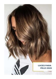 ¿Buscas inspiración para un nuevo look? en ArteMásBelleza somos expertos en luces para pelo . Conoce más de nuestros servicios de salón de belleza en nuestro sitio web. #SalóndeBelleza #LucesparaPelo2020 #ArteMásBelleza #LucesparaPeloCastaño #SalóndeBellezaEdoMex Low Lights, Long Hair Styles, Beauty, Blonde Women, Watch Women, Hair Coloring, Hair Lightening, Long Hairstyle, Long Haircuts