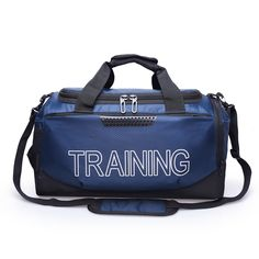 a0a4517f5f31 Type of sports  Fitness Capacity  Brand Name  Lezaijiongtu Material   Polyester Item Type  Gym Bag Size  Net Weight  Gender  Unisex Category   Hand Color  ...