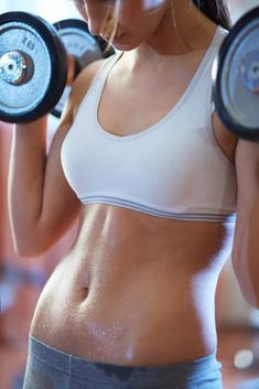 3 Ways to Maximize Fat Loss--get the most out of your workouts.