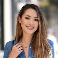 Homemade Beauty Tips, Natural Beauty Tips, Beautiful Asian Girls, Gorgeous Women, Hapa Time, Jessica Ricks, Pretty Woman, Beauty Women, Asian Beauty