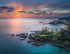 The sunsets have been great this week because of the clouds. Winter is a great time to shoot too because everything is so green. Here is a nice wintery 12 image Pano I shot with my @djiglobal Phantom 4 pro and processed in @adobe_photoshop_lightroom  And @photoshop  @gpccases  @xritephoto  @lexarmemory  @wacom  @thinktankphoto #cloudscapes  #lagunabeach #californialove #sky  #Abc7eyewitness #verajimenezKTLA  #Ktlai #artistfound  #resourcetravel #wildcalifornia #airvuz #  #drone #djiexpert…