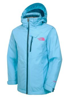 #planetsports #kids #northface #breeze #turquoise