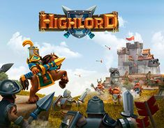 Highlord is classic strategic game + AR. Art, Isometric buildings, characters, interface and more. Ar Game, The Real World, Augmented Reality, Behance, Branding, Games, Gallery, Projects, Infographics