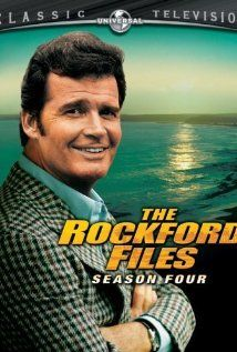 The Rockford Files (TV Series 1974–1980)