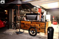coffee stand - Google Search