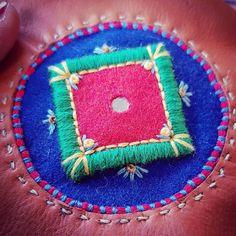 Kraken, Handicraft, Embroidery, Crafts, Instagram, Art, Craft, Needlework, Needlepoint