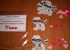 Kissing Hand Activity | packet here s a preview of one kissing hand activity