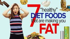 7 Healthy diet foods that are making you fat - Red Bean And Rice Recipe, Sweet And Spicy Chicken, Beans And Sausage, Ab Core Workout, Bean Recipes, Rice Recipes, Louisiana Recipes, Healthy Diet Recipes, Trying To Lose Weight