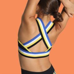 The 9 spring activewear items that you're about to see everywhere