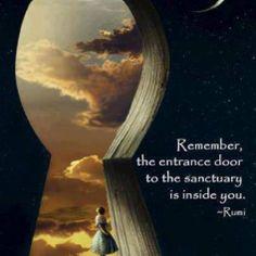 I love Rumi.... :)