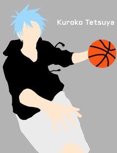 Kuroko Tetsuya Flat by on DeviantArt Kuroko Tetsuya, Flat Design, Otaku, Characters, Deviantart, Flats, Movie Posters, Movies, Loafers & Slip Ons