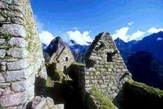 Camino inca al Machu Picchu
