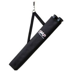 October Mountain Products 2-Tube Field Hip Quiver