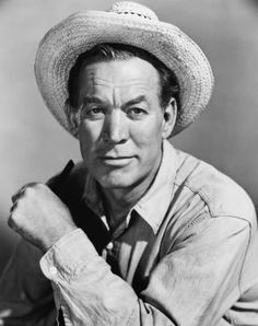 John Ward (american Actor) Ward Bond