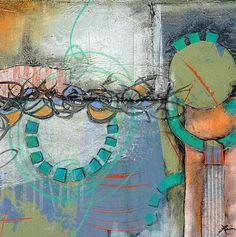 Laura Lein-Svencner: Artist Website