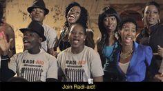'Radi-Aid' Parody Urges Africans to Help Norway Survive the Winter | Adweek
